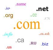 Несколько полезных сервисов для работы с доменами