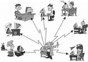 Дистанционные программы вытесняют традиционное обучение?