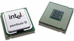 Двуядерные процессоры