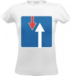 футболка для сторонниц исключительно вагинального секса