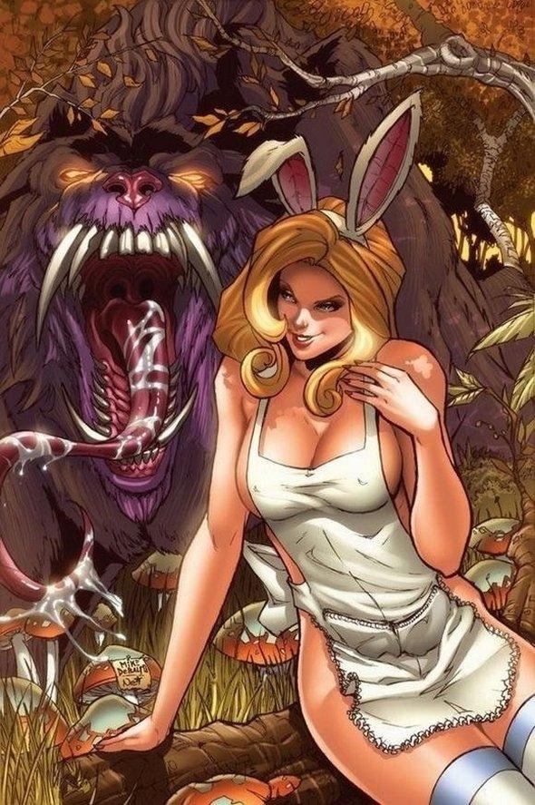 сексуальные сказки девушкам на ночь руке