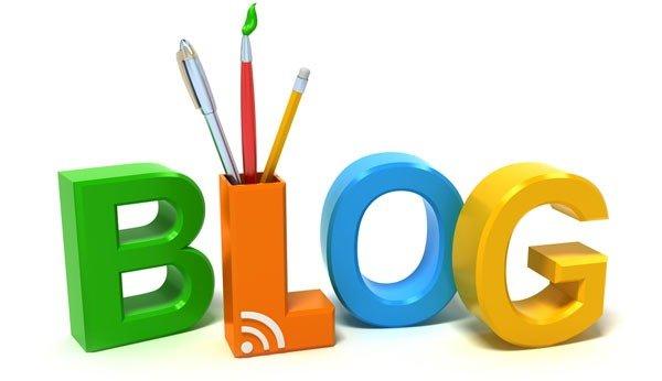 Время от времени создавайте конкурсы на блоге