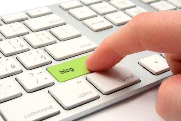 Этапы создания блога в Интернете