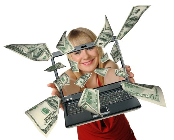 Реальные способы быстро заработать деньги в Интернете