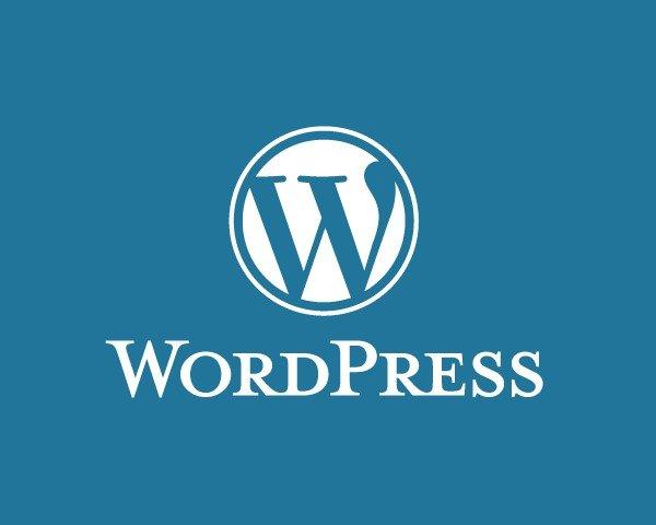 Лого WordPress
