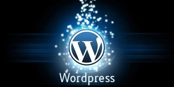 Знак WordPress