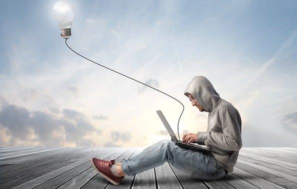 Поведение пользователя в Интернете
