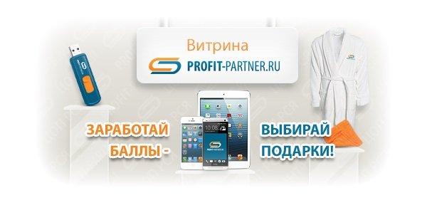 Заработа вместе с Profit-Partner