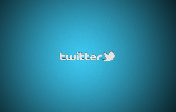 Лого Твиттера