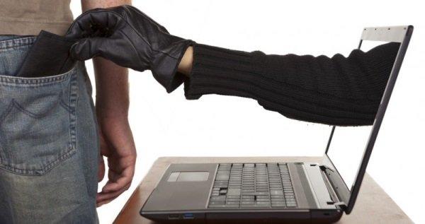 Виды мошенничества в Интернете. Как распознать?